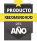 Producto recomendado del año