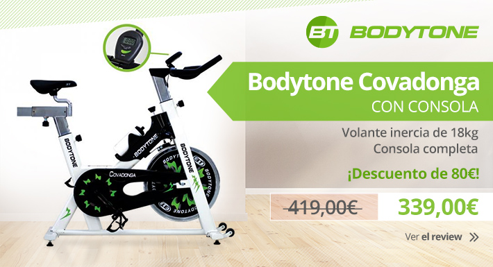 Bodytone Covadonga