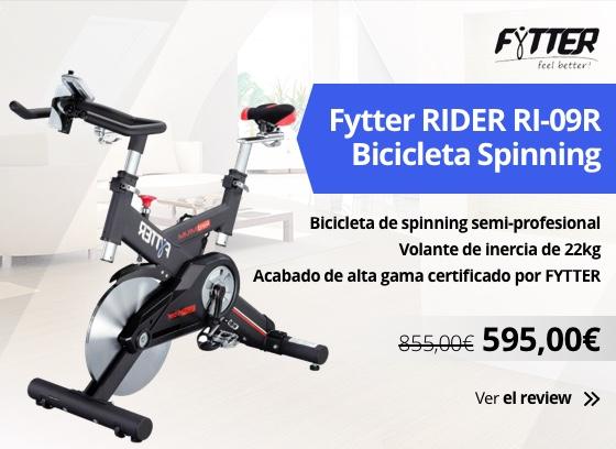 Spinning Fytter RI 09R
