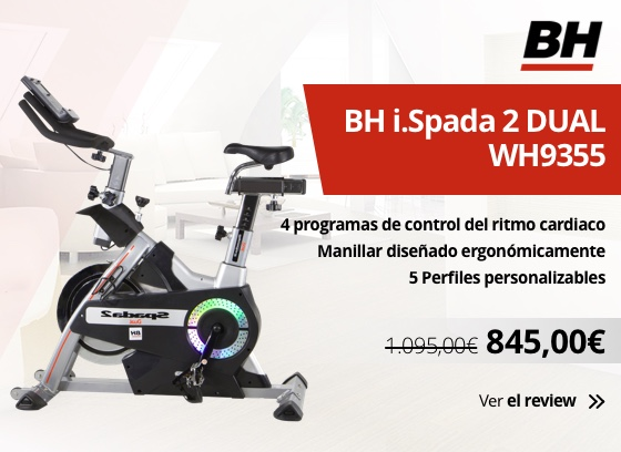 BH Fitness I Spada 2