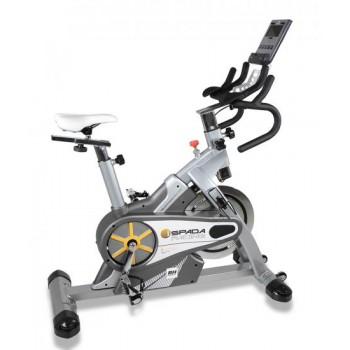 Bicicleta Ciclismo Indoor BH i.Spada Racing Dual + (i.Concept) 2019