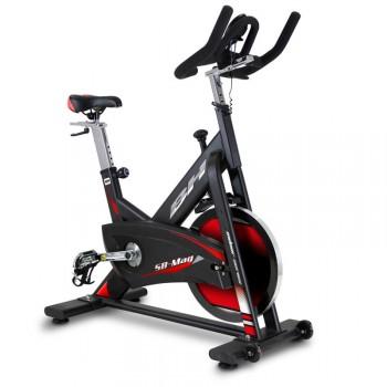 Bicicleta indoor BH Fitness SB MAG