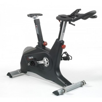 DKN Technology X-Motion Bicicleta de Spinning
