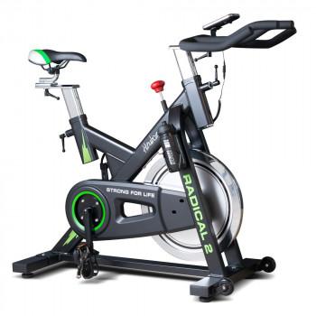Heubozen Radical 2.0 Bicicleta de Spinning