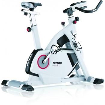 Kettler Racer 1 Bicicleta de Spinning