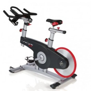 Life Fitness LifeCycle GX Bicicleta de Spinning