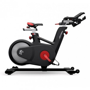 Bicicleta Ciclismo Indoor Life Fitness Tomahawk IC5