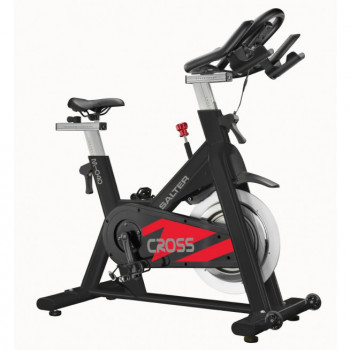 Salter M-040 Bicicleta Ciclo Indoor Magnético