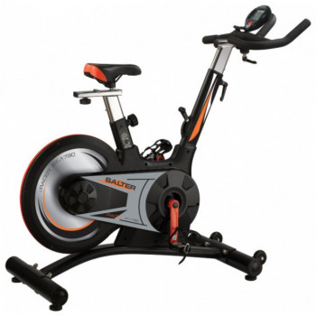 Salter PT-1790 Bicicleta de Spinning