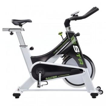 Salter PT-0050 Bicicleta de Spinning