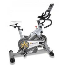 Bicicleta Ciclismo Indoor BH i.Spada Racing Dual