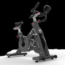 Bodytone WT1 Bicicleta de Spinning con Vatios