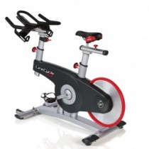 Life Fitness LifeCycle GX bicicleta de ciclo indoor