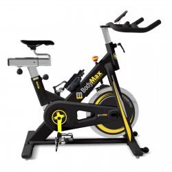 BodyMax B15 Bicicleta Spinning con Consola