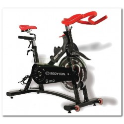 Bodytone Giro Bicicleta de Spinning