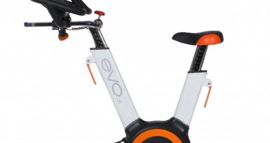 Evo I Fitness Bike ideal para spinning
