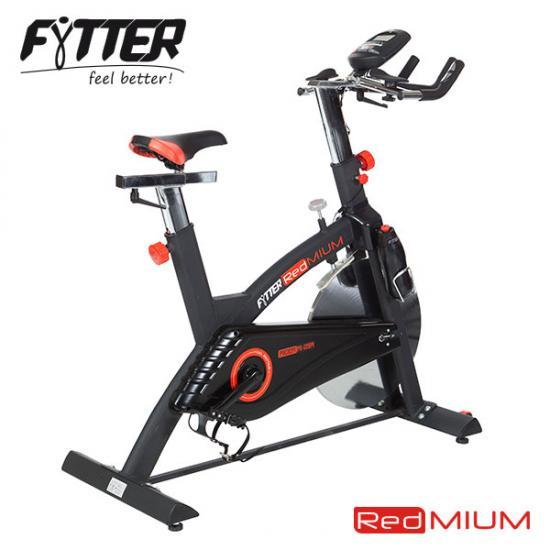 Fytter Runner RI-07R parte trasera