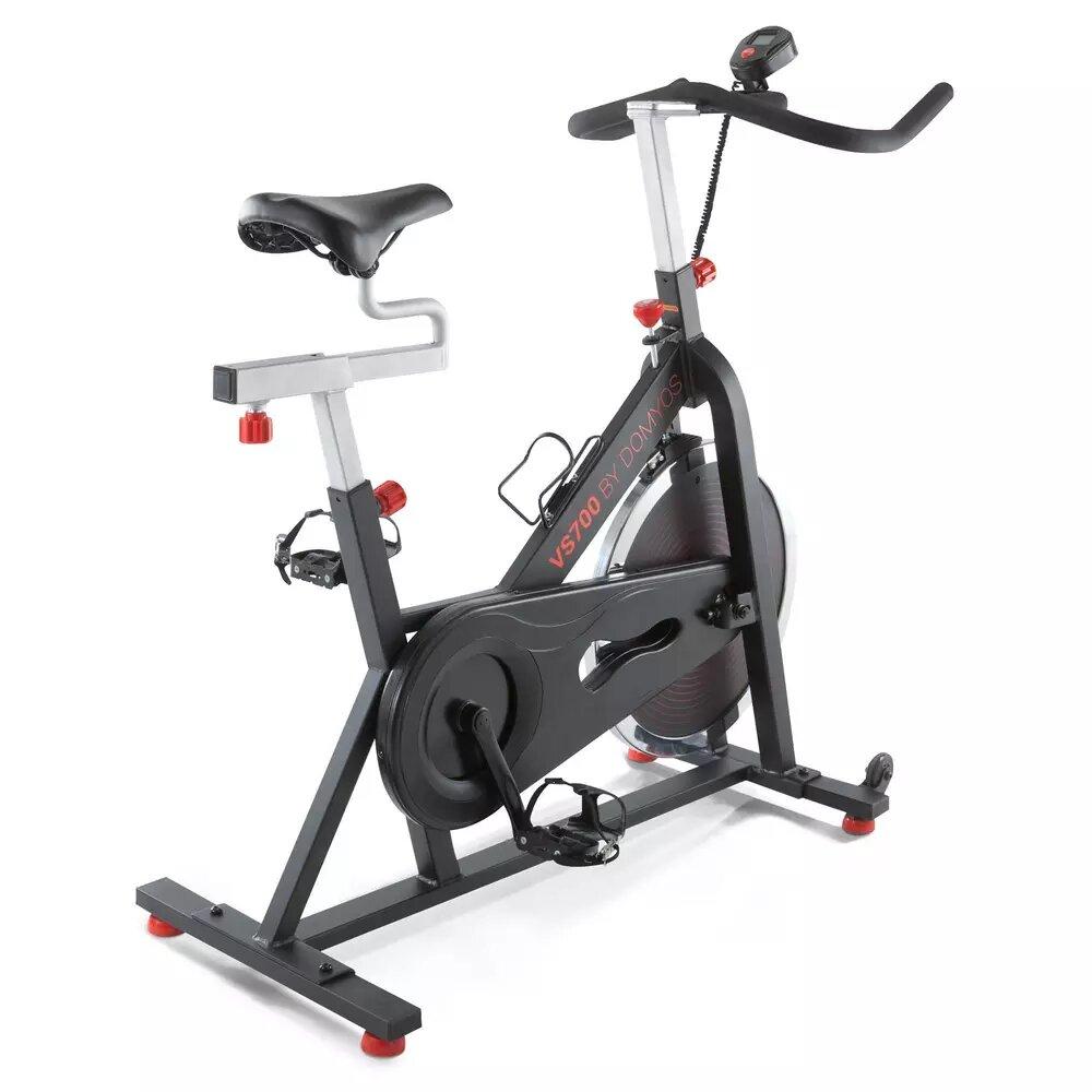 Manillar Domyos Biking VS700