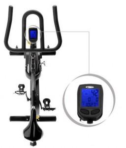 Bicicleta spinning BH Hi Power Duke Magnetic