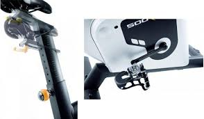 Halley Fitness Dynamic 500R cicloindoor