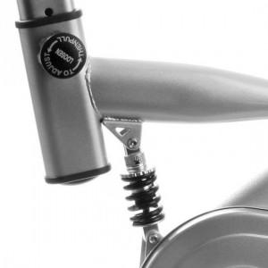 Bicicleta estática DKN Spinbike X-run