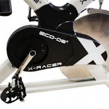 Eco-de X-Racer