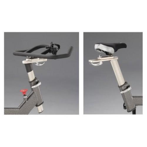 Spirit Fitness SB700 bicicleta spinning